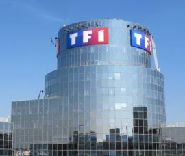 Thierry Froissart – Grand reporter TF1