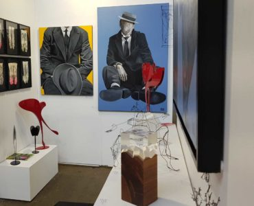 AFFORDABLE ART FAIR BRUSSELS 2019